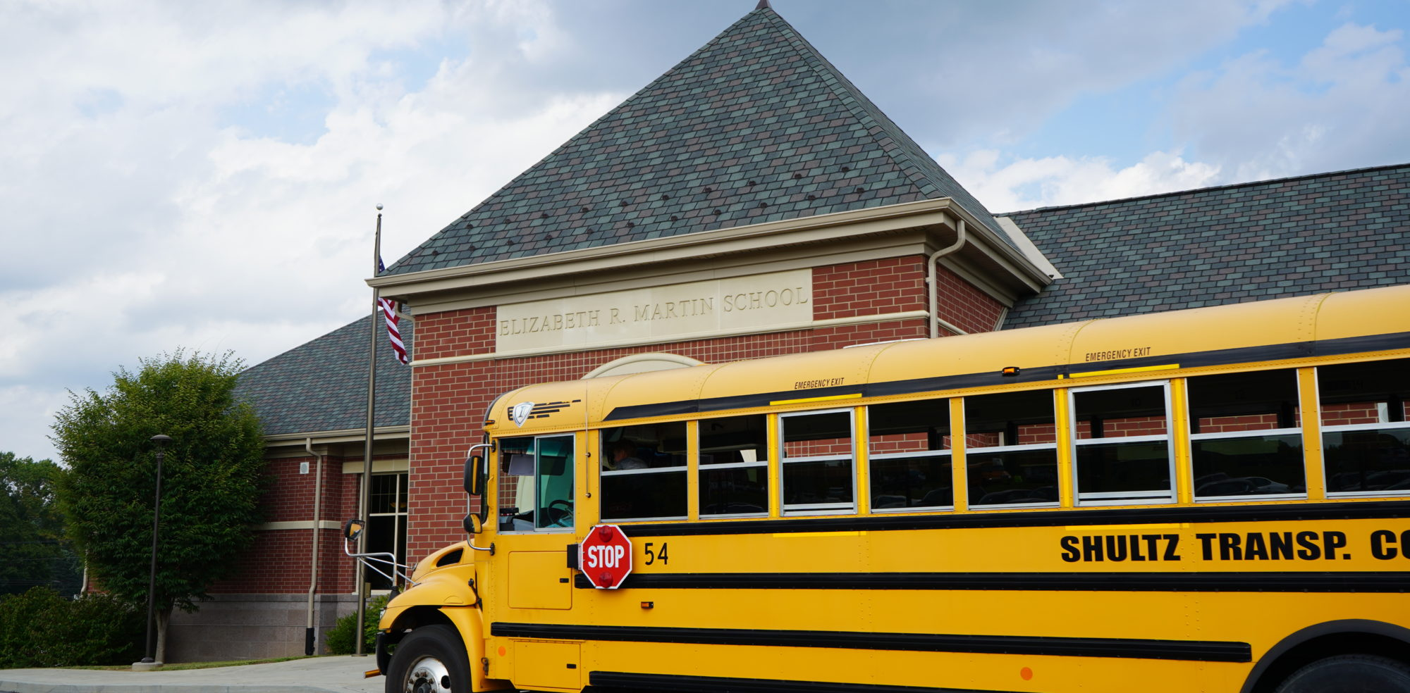 Transportation School District Of Lancaster